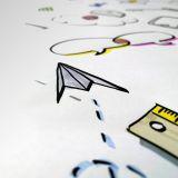 VisuFlip Flipchartkurs Flipchart gestalten